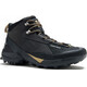Five Ten M's Camp Four Mid Black/Solid Grey